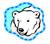 Polar Bear Sectional